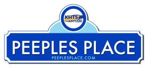 Peeples Place at KHTS