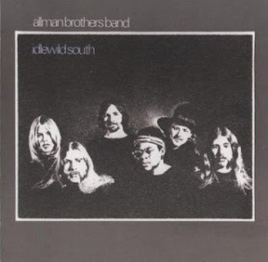"""Idlewild South,"" The Allman Brothers Band, 1970"
