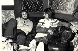 Ron Albert and Stephen K. Peeples, 1979