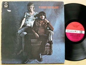 """To Bonnie from Delaney,"" Delaney & Bonnie and Friends, 1970"