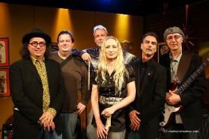Sherry Pruitt & Delgados, McGrath Project Rock 'House Blend' on SCVTV