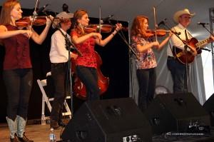 Quebe Sisters Cowboy Festival Spotlight Q&A