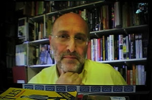 Mark Lewisohn, Aug. 4, 2011