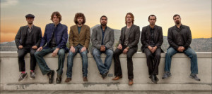 Nikhil Korula Band grooves in San Diego