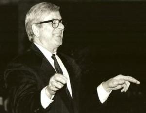 Stewart 'Dirk' Fischer. Photo: Courtesy FIscher family.