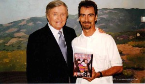Mike Douglas and Stephen K. Peeples