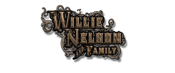 Willie Nelson & Family Rolling to Santa Clarita