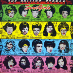 "The Rolling Stones' ""Some Girls"""