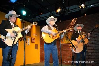 Legendary cowboy band New West on SCVTV's House Blend with Stephen K. Peeples