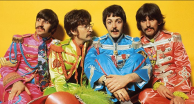 Sgt. Pepper Spiced My Summer of Love 50 Years Ago