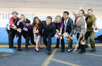 Photo from 'Blow' album by Louis Prima Jr. and The Witnesses