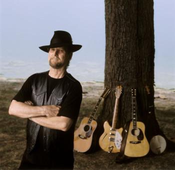 Roger McGuinn, Nashville,  July 6, 2005