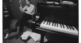 Tom Waits Interview with Stephen K. Peeples about Heartattack and Vine at Zoetrope