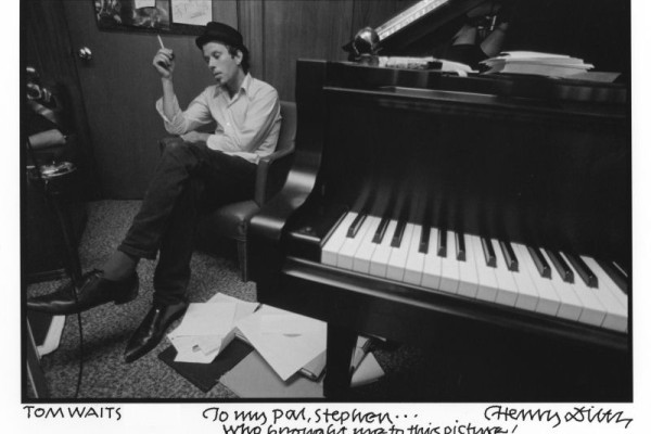 Tom Waits Interview with Stephen K. Peeples, 9-4-80