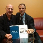 Mark Lewisohn and Stephen K. Peeples, 10-28-13