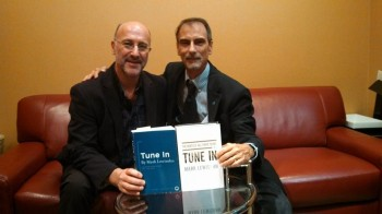 Lewisohn Beatles bio - Mark Lewisohn and Stephen K. Peeples, 10-28-13