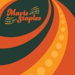 Mavis Staples Livin' on a High Note cover
