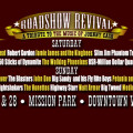 Johnny Cash Roadshow Revival 2015 banner
