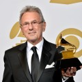 Grammy Legend Al Schmitt Honored with Star on Hollywood Walk of Fame