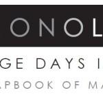 Lennonology logo title