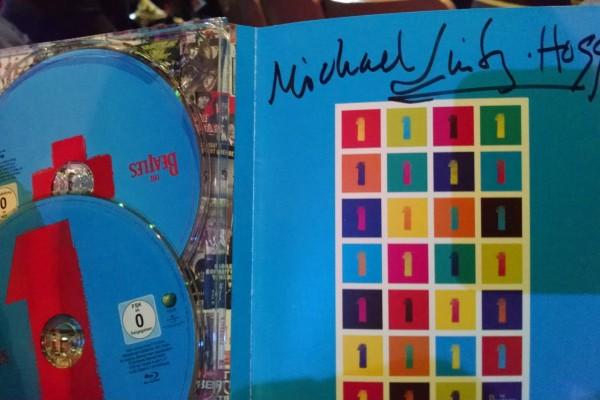 Beatles 1 Reissue Sights & Sounds Rock Grammy Museum