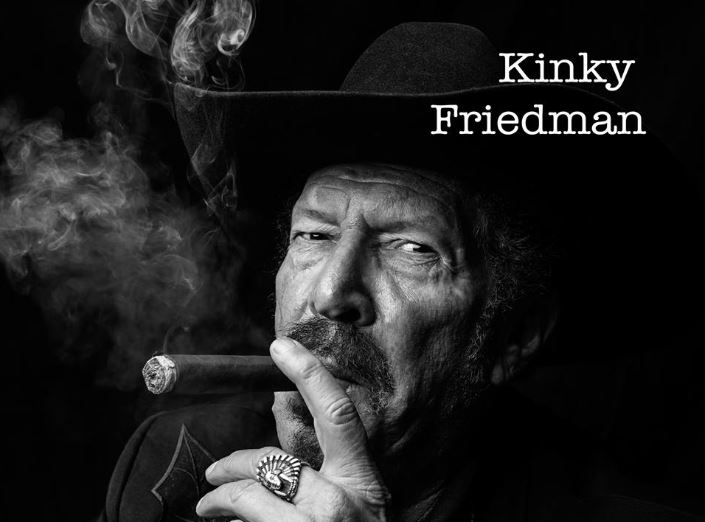 kinky-friedman-loneliest-man-cover-no-title