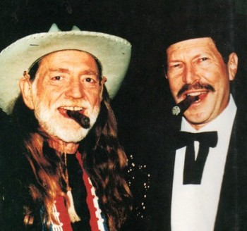 Willie and Kinky