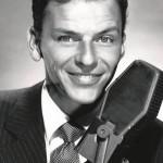 Frank Sinatra, late 1940s. Courtesy Charles L. Granata/Keg Productions.