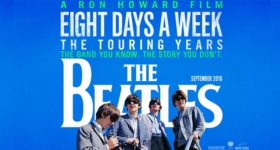 Ron Howard Beatles Touring Years Doc Due Sept. 16
