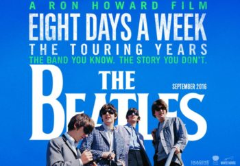 Beatles Touring Years tile