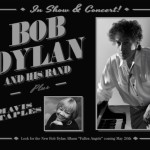UPDATED: Bob Dylan 'Fallen Angels' Follows 'Shadows in the Night'