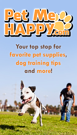 Visit PetMeHappy.com now!