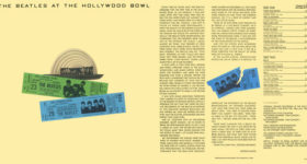 UPDATED – Beatles Hollywood Bowl CD Reissue Due in September