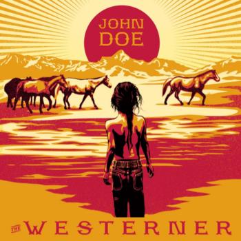John Doe Westerner cover
