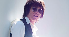 'Strat Cats' Jeff Beck & Buddy Guy Tour U.S., Rock Hollywood Bowl Aug. 10
