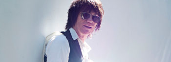 'Strat Cats' Jeff Beck & Buddy Guy Tour U.S., Rock Hollywood Bowl Aug. 10