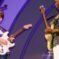 Buddy Guy & Quinn Sullivan Playboy Jazz Q&A, June 2011