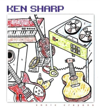 ken-sharp-new-mourning-sonic-crayons-cover