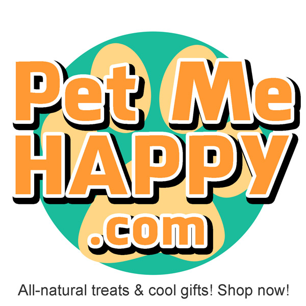 Pet Me Happy Gifts & Treats