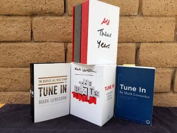 Mark Lewisohn The Beatles: All These Years Vol. 1 - Tune In editions
