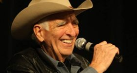 Tommy Allsup on Buddy Holly, Waylon Jennings, Bob Wills, Texas Playboys
