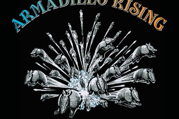 Armadillo Rising – Wittliff Collection Rocks 1970s Austin Music Scene
