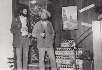 Jerry Retzloff Willie Nelson Texas Music Lone Star