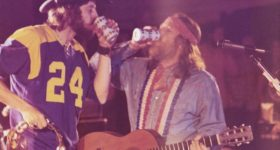 Lone Star Beer: Texas Music and Texas Beer Join Forces (1976)