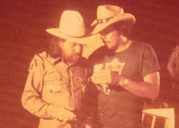 lone-star-beer-willie-jerry-huddle