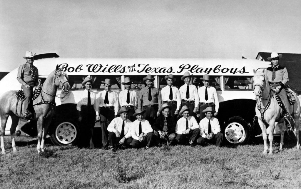 Tommy Allsup Bob Wills and-his-texas-playboys