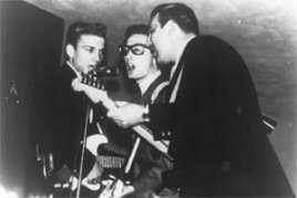 tommy allsup buddy holly waylon jennings