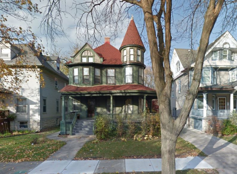 william a peeples 5740 midway park chicago