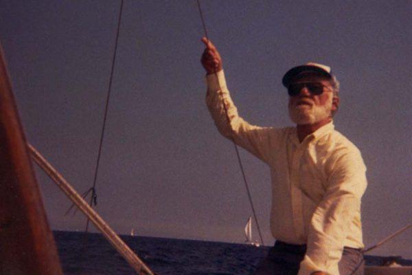 William A. Peeples II – June 16, 1921-November 21, 2003