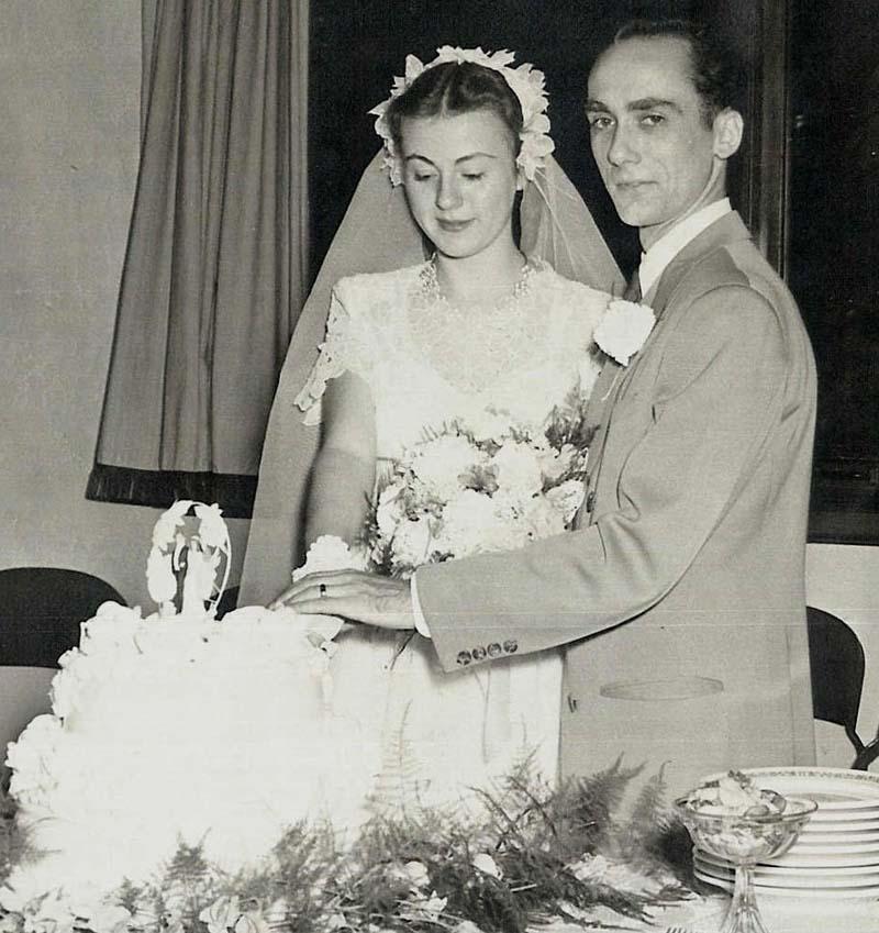 william a peeples joan wedding 1 June 12, 1948